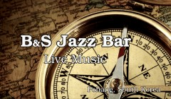 B&S Jazz Bar