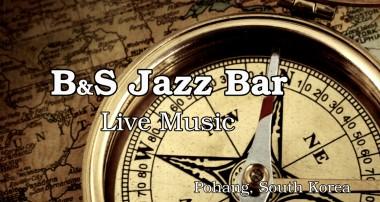 B&S Jazz Bar