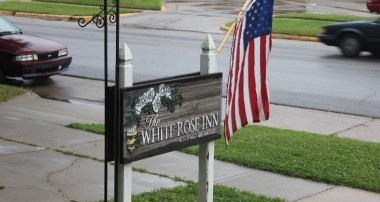 White Rose Inn