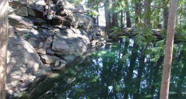 Ohme Gardens, Wenatchee