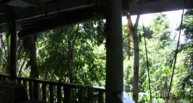 La Casa de la Playa. Siquijor, Philippines