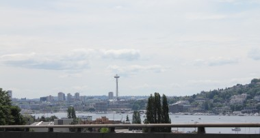 Living like a local in Seattle [video]