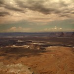 Sam's Playground Canyonlands National Park by Sam Kynman-Cole