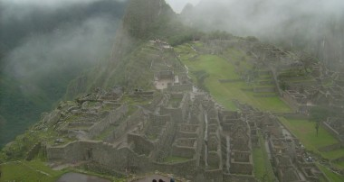 Travel Photo du Jour! [Machu Picchu, Peru]