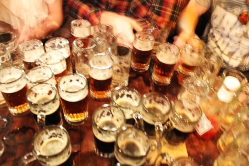 McSorley's Beer Ale