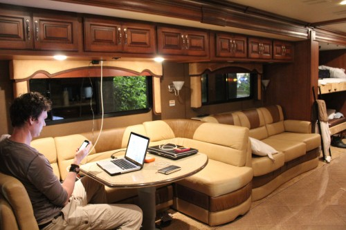 Fleetwood Journey RV