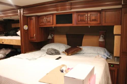 RV suite