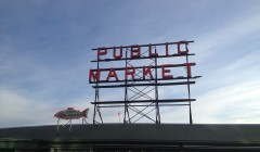 Place to stay in Seattle Inn at the Market