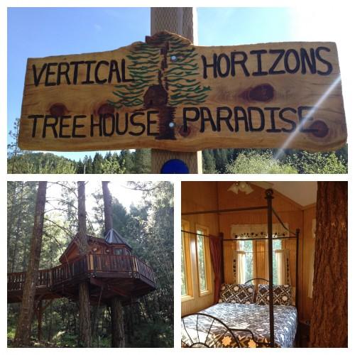 Vertical Horizons Tree Houses Resort