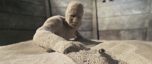 Las vegas sunbuggy sand dunes