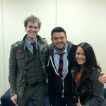 Adam Richman Travel Channel