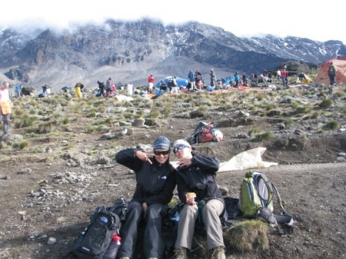 Things to know when climbing Kilimanjaro