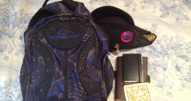 What's the deal? Airbac travel review.