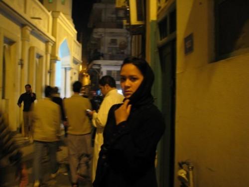 Bahrain hookah prostitute bar