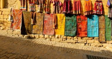 Stocking Stuffers for the Avid Traveler