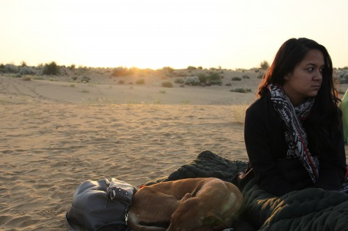 thar desert safari india