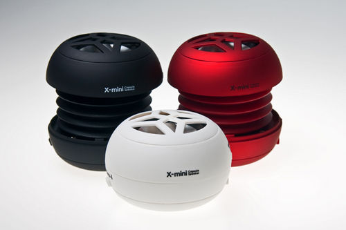 Music Speakers for travelers