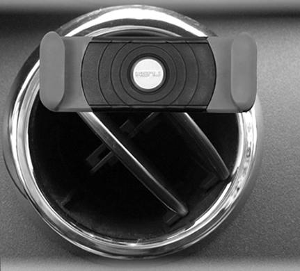 smart phone holder for car