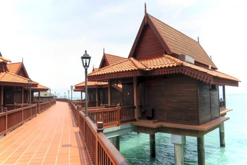 most romantic destinatinos malaysia