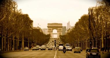 Paris, an intimate look.