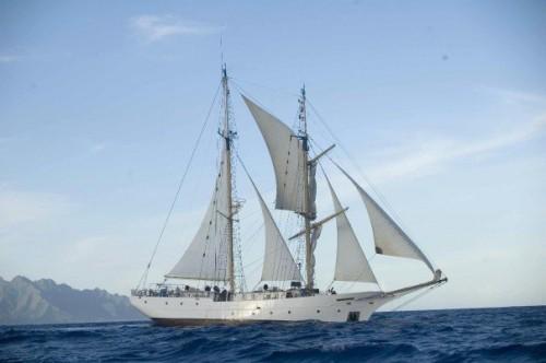 The Sea Education Association
