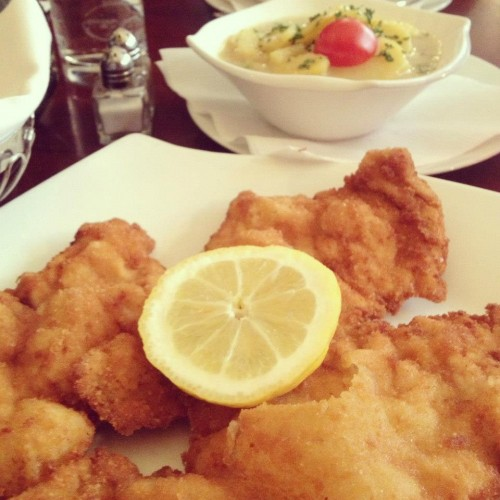 What is Wiener Schnitzel