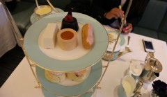 London High Tea Fortnum and Masons