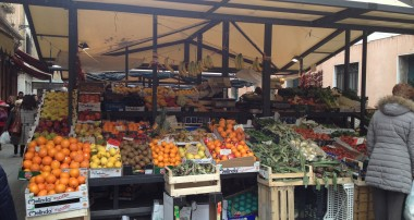 Discovering Venice through food with Walks of Italy.
