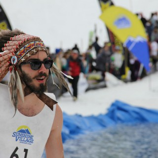 The 85th Annual Slush Cup