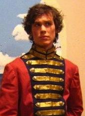 Pre-Clark Captain