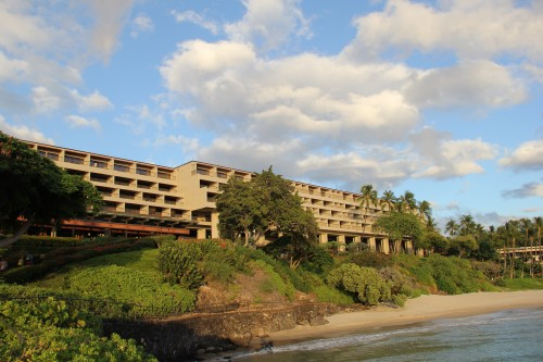 best hotels in Hawaii