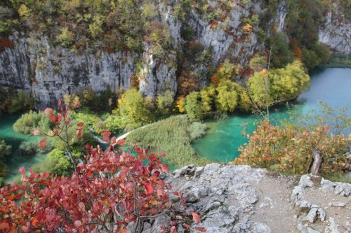 Plitvice Lakes National Park: Middle Earth as we know it.