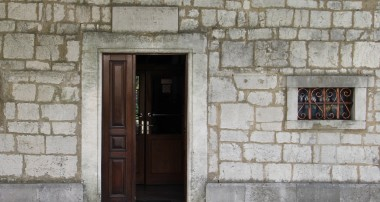 The Doors of Croatia
