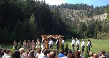 WEDDING PREVIEW *SPOILER ALERT*