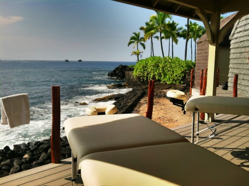 places to stay in Kona