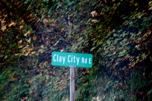 the story of Clay City