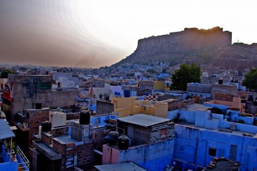 Captain and Clark Jodhpur India travel bucket list