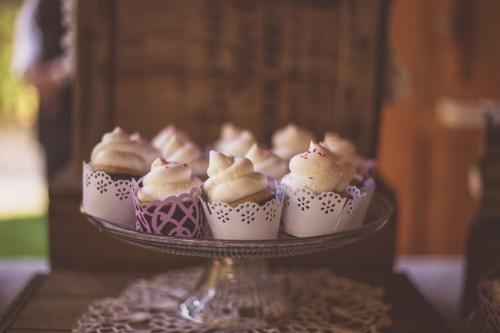 Cupcakes ready