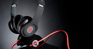 Beats by Dr. Dre (Giveaway CLOSED)