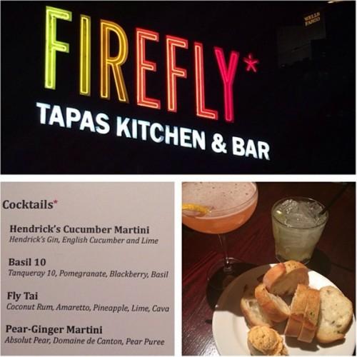 Firefly Tapas