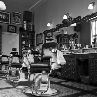 Mojo Barbershop – Hawaii