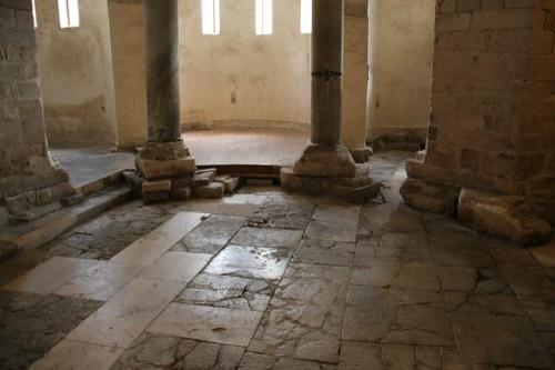 St Donatus Basillica Zadar