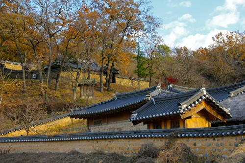 great things to do in Korea