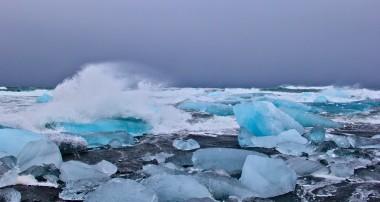 Embracing Iceland