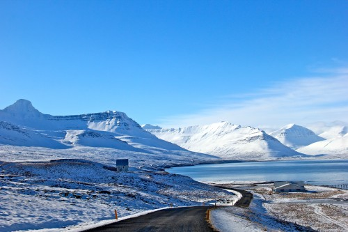 Road trip tips for Iceland