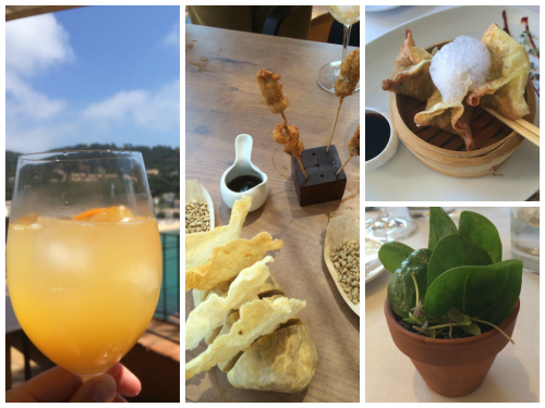 Casamar is one of the best places to eat in Costa Brava
