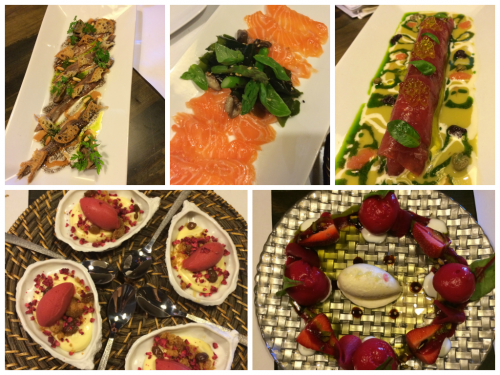 best food in Costa Brava Spain