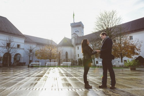 Flytographer review in Ljubljana, Slovenia