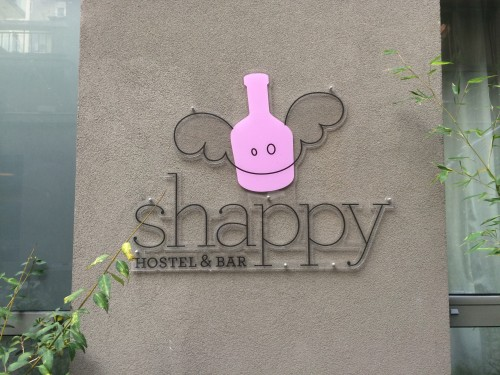 Hostel Shappy review Zagreb