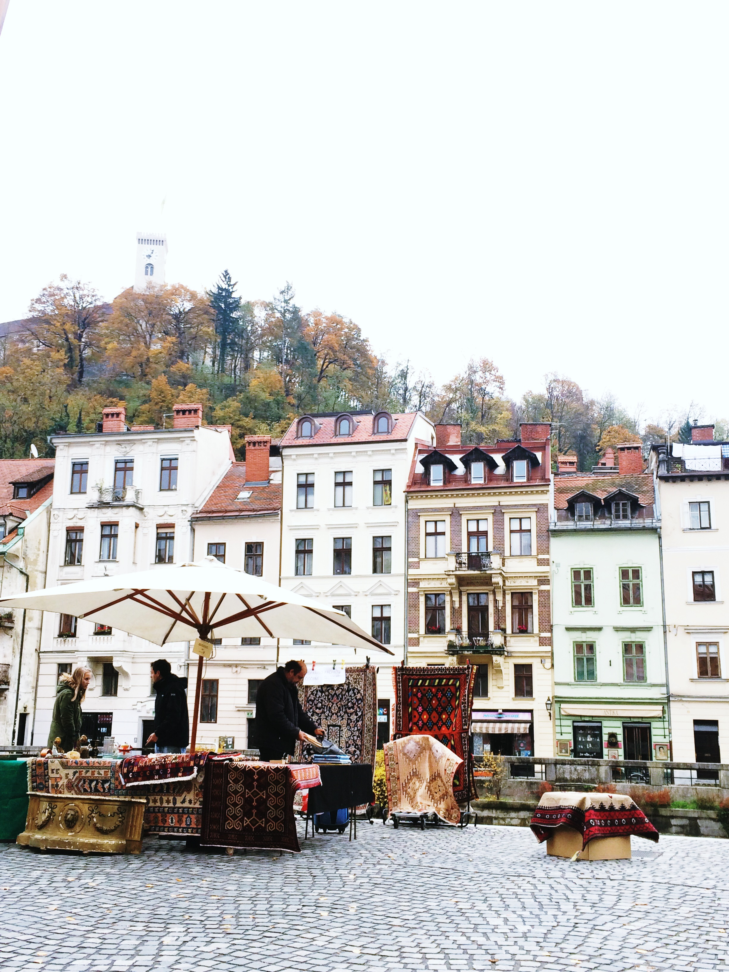 Things to do in Ljubljana, Slovenia | Captain and Clark